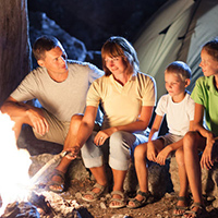 Tips Camping With Kids