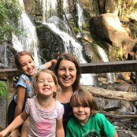 Tooronga Falls Noojee