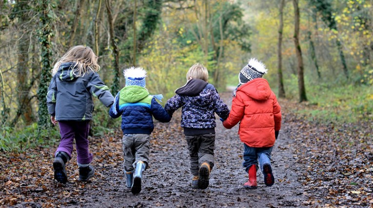 Gresswell Forest Playgroups Victoria