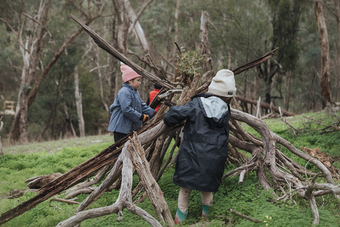 Melbourne Forest School
