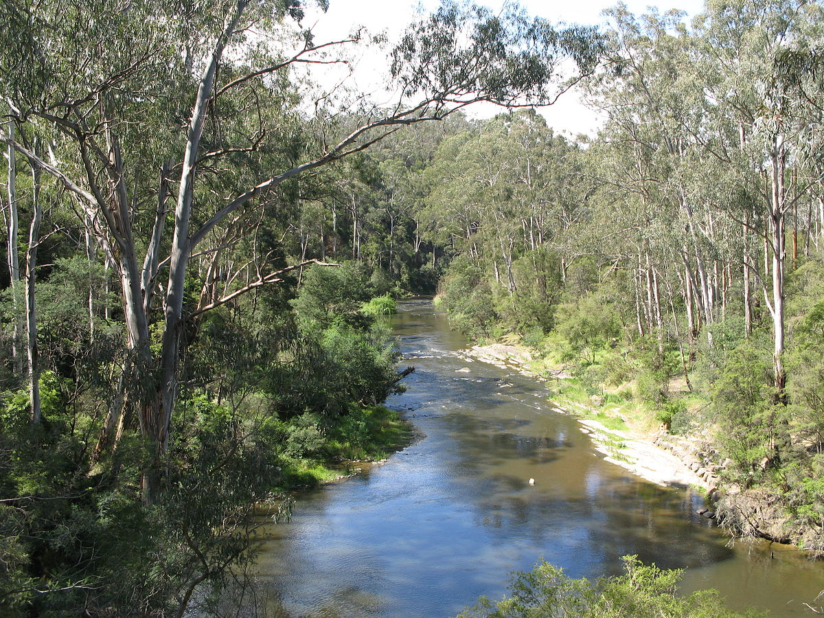 Pound Bend Warrandyte