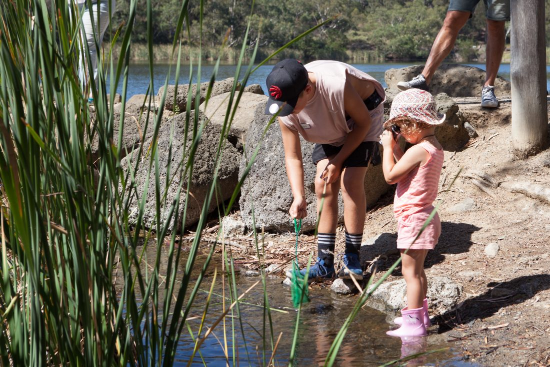 Playgroups Newport Lakes