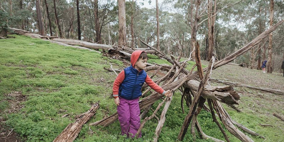 Bush Playgroups Melbourne