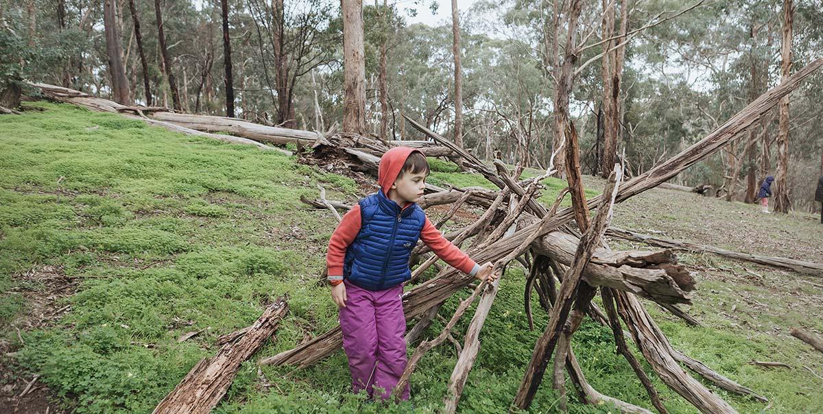 Bush Playgroups Melbourne