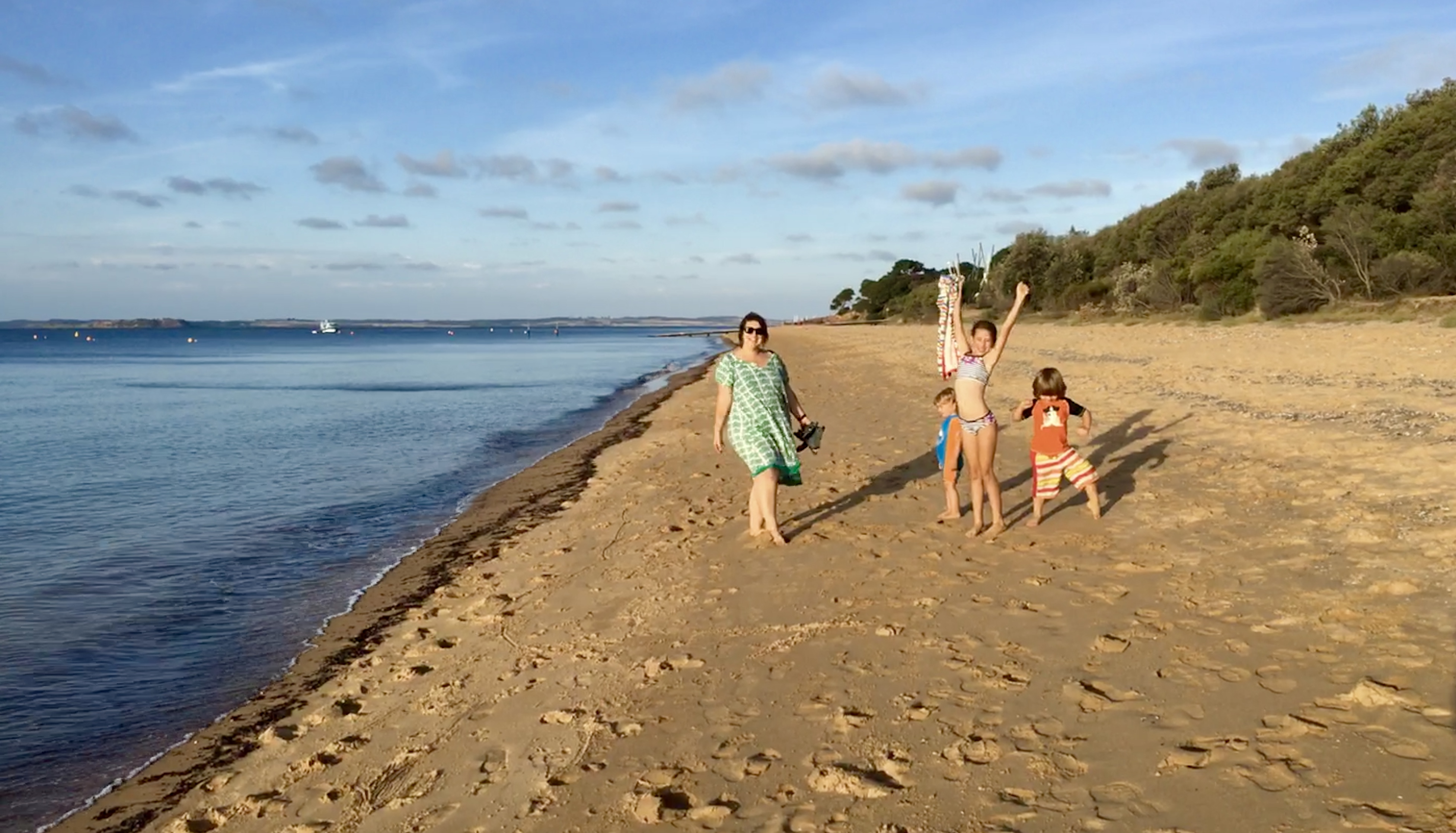Top 6 places to visit with kids on Phillip Island