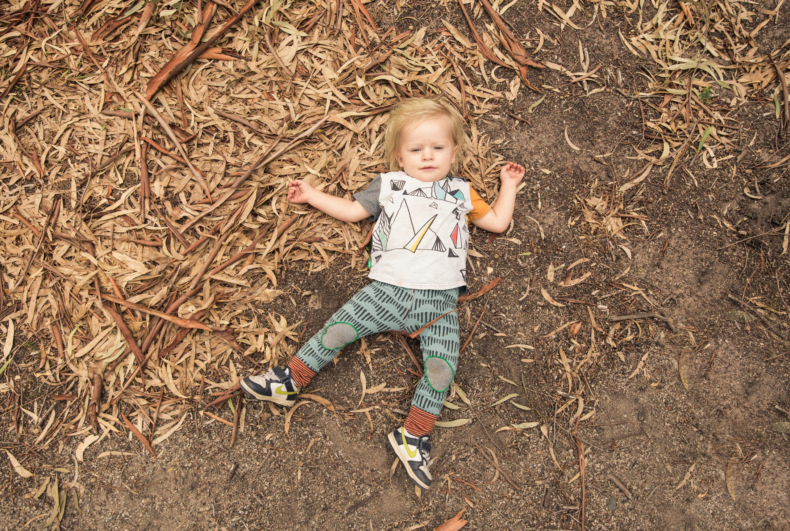 The importance of sensory play in early childhood