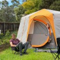 Backyard Camping Tricks & Tips!