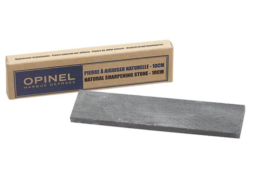 Opinel Pocket Knife Sharpening Stone