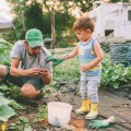Eco-friendly Activities to do with Dad this Father's Day