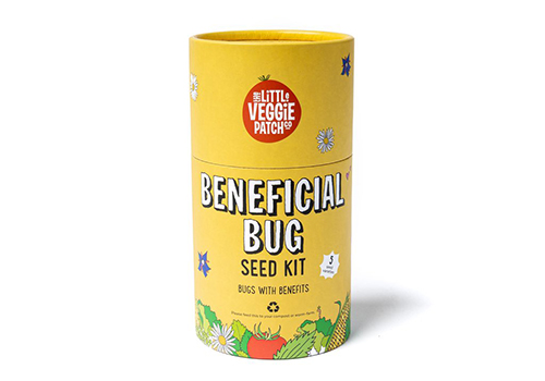 benefical bugs seed kit