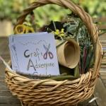 Nature craft activities
