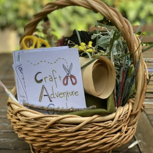 Nature craft activities